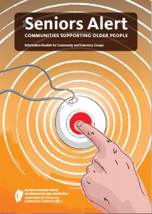 Seniors Alert Scheme Brochure 2010_CoverPage