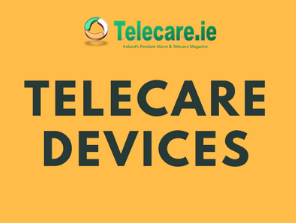 Telecare devices header