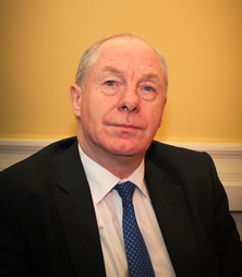 Minister Michael Ring
