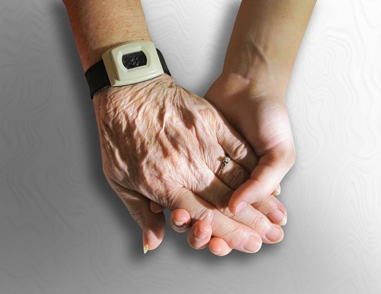 seniors alert scheme alarm for elderly