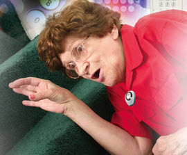Seniors Alert Scheme_Falls at home